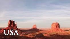 USA: Der Südwesten - Reisebericht