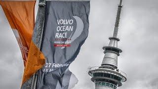 Batten down the hatches   Volvo Ocean Race 2014-15