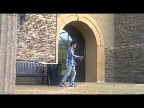 Nhảy popping robot cực đỉnh