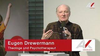 Eugen Drewermann: Wendepunkte – Was eigentlich besagt das Christentum?