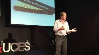 Construyendo tu marca personal | Gustavo Adamovsky | TEDxUCES