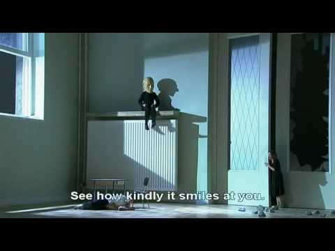 Mozart - Ruhe  Sanft - Sleep Safely- Zaida - Mojca Erdmann  2006.flv