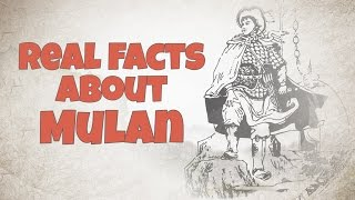 5 Interesting Facts About Mulan That You May Not Know