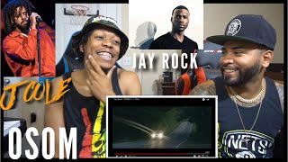 jay rock osom ft j cole Mp4 HD Video WapWon