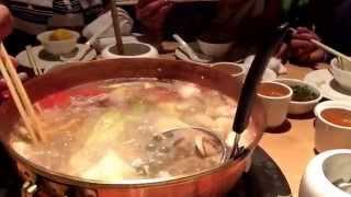 20150425岳母生日在橘色刷刷鍋
