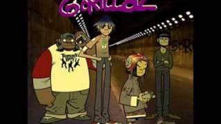 Gorillaz-1900/2000 (Soul Child Remix)