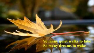 Stephen Bishop - It Might Be You [w/ lyrics]