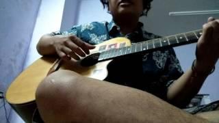 Guitar cover: Ta Và Nàng (Thích Buộc Tóc)