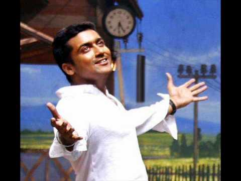 Varanam Aayiram - Mundhinam Parthen ( Hip Hop dj mix )