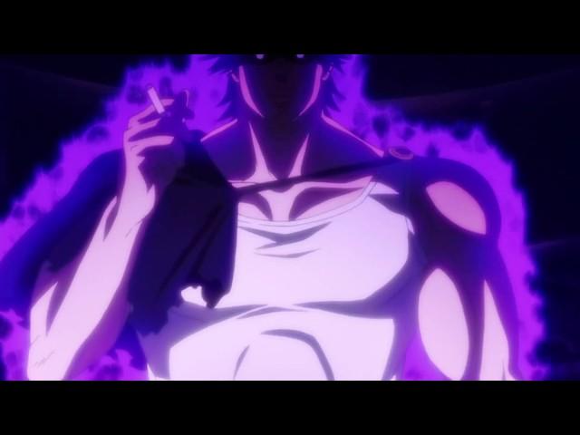 Black Clover (Yami Sukehiro) AMV | scarlxrd - HEART ATTACK [Prod. JVCXB]