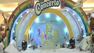 Campina Concerto My Music My Dance 2012 - Juara 3 Jakarta Thumbnail