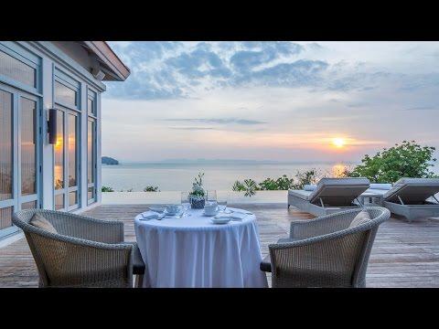 5 Best Luxury Resorts In Phuket, Thailand
