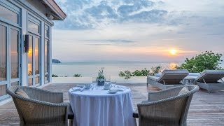 5 Best Luxury Resorts In Phuket, Thailand