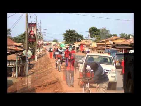 Tchibanga en images 2