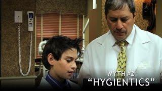 Dental Myths Demystified - Myth #2