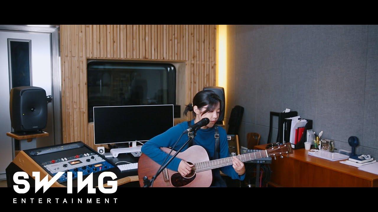 [COVER] Xani (산희) - 작사가│원곡 : 헤이즈 (Heize)