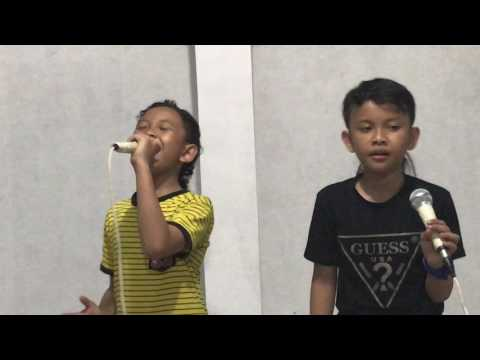 GAC - Bahagia cover by Jojo and Boby