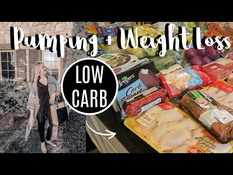 huge-grocery-haul-for-a-family-of-3-|-healthy-meal-ideas-|-postpartum-weight-loss-|-low-carb