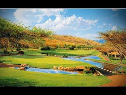 Travel like royalty, Luxury Golf & Safari Tour on Rovos Rail