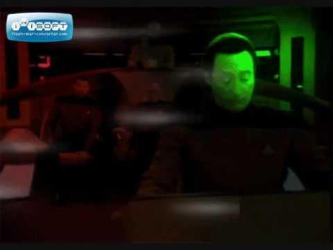 Star Trek Techno