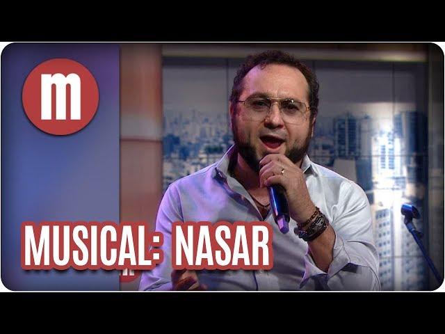 Musical: Nasar - Mulheres (21/09/17)