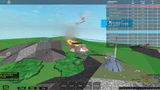 Roblox Armored Patrol | Red vs Blue