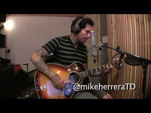 TOMORROW IS ANOTHER DAY MIKE HERRERA MXPX 15 mp3