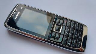 Nokia E51 - Ringtones - Dzwonki #2