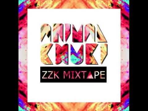 Animal Chuki - ZZK Mixtape Vol 16