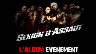 14 - Sexion d_assaut - Ca chuchote