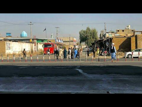 Download Afghanistan : explosions meurtrières dans une mosquée chiite de Kandahar • FRANCE 24