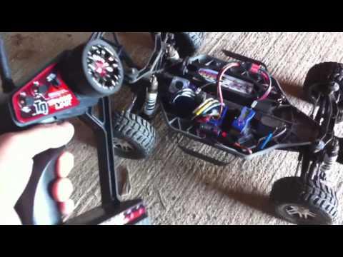 Slash 4x4 motor problem doovi for Velineon 3500 brushless motor rebuild kit