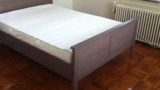 Ikea Bedroom Furniture Assembly Service Video In Fairfax County Va By Furniture Assembly Experts Llc