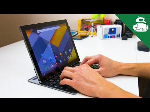 Pixel C Review!