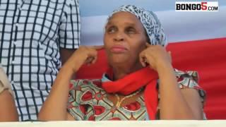 Mama Wema akizungumzia kusambaa kwa sauti yake na Steve Nyerere