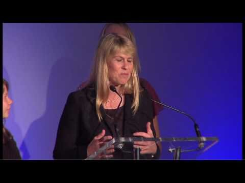 2010 Queensland Owner Manager of the Year: Terri Irwin