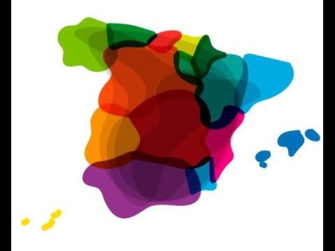 El metabolismo económico regional español