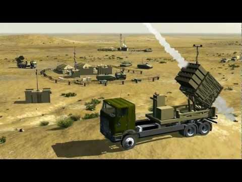 Rafael Advanced Defense Systems Ltd: Iron Dome