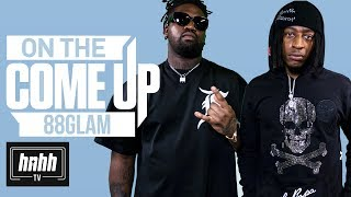 88GLAM Talk The Weeknd, Toronto, How They Met & More (HNHH's On the Come Up)
