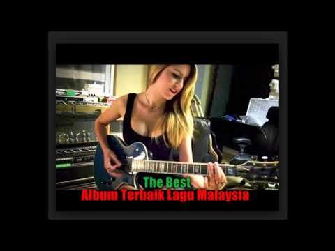 Lagu Malaysia MP3 Paling Enak Sedunia