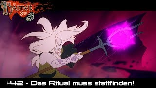 The Banner Saga 3 🚩 #42 - Das Ritual muss stattfinden!