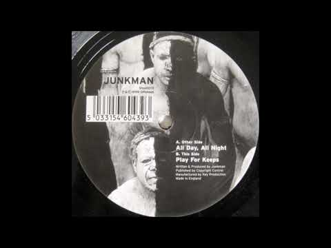 Junkman – Play For Keeps