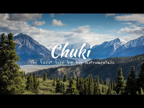 'Daytime' Real Chill Old School Hip Hop Instrumentals Rap Beat | Chuki Beats