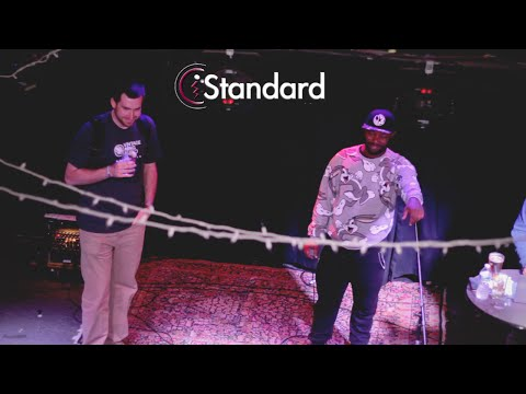 iStandard Producer Showcase: Raleigh Edition | J-Mac