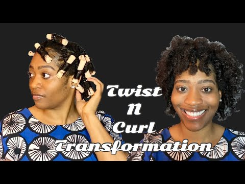 natural-hair-|-twist-out-with-perm-rods-on-dry-hair|-twist-n-curl-|-heat-free-curls