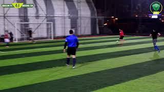 ANIL ÖZKAN / GÜLLÜK FC / Dakika 34 /  iddaa Rakipbul Ligi 2019