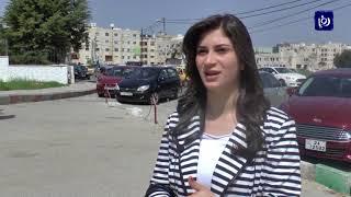 طلبة اليرموك يطالبون بمواقف لسياراتهم