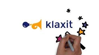 KLAXIT // Voeux 2019