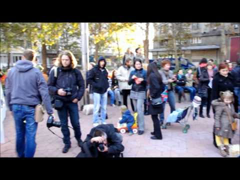 99% BELGRADE OCCUPATION: Okupacijom do oslobodjenja!  BELGRADE, Serbia