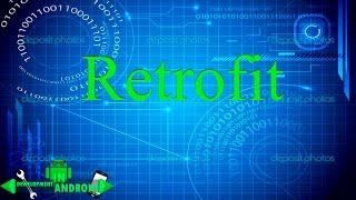 Android обучение. Retrofit Development in android
